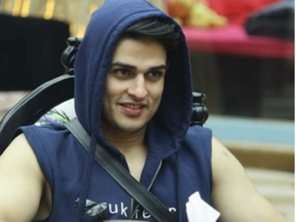 Bigg Boss 11: Priyank Sharma Is Excited To Re-Enter The House!