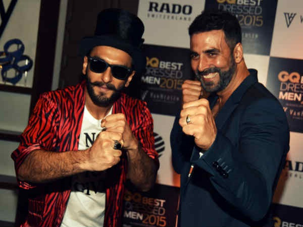 HOT BUZZ! Ranveer Singh To Replace Akshay Kumar In Singh Is Kinng's Sequel Titled Sher Khan?