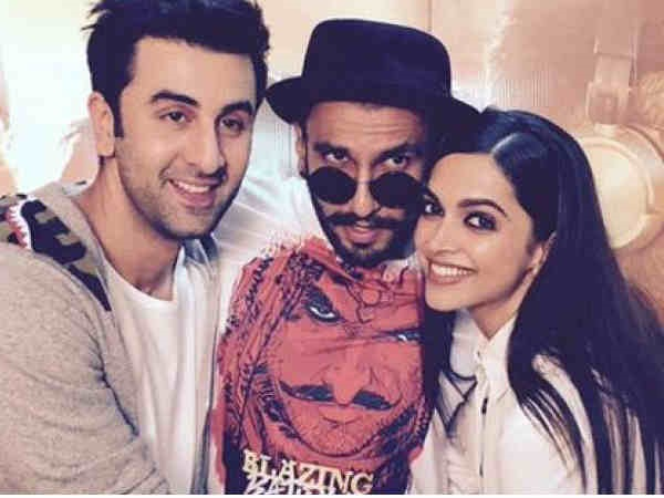 Are You Listening Ranveer Singh? Ranbir Kapoor Did The Most Romantic Thing For Deepika Padukone