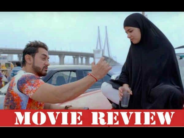 Secret Superstar Movie Review: Inspires You To Be Fearless In Pursuit Of Your Dreams!