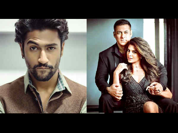 After Bobby Deol, Vicky Kaushal Joins The Cast Of Salman Khan- Jacqueline Fernandez's Race 3?