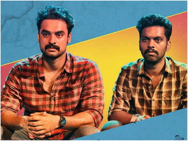 Tharangam Box Office: 5 Days Kerala Collections