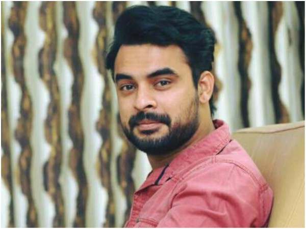 Tovino Thomas Roped In For August Cinema's Next!