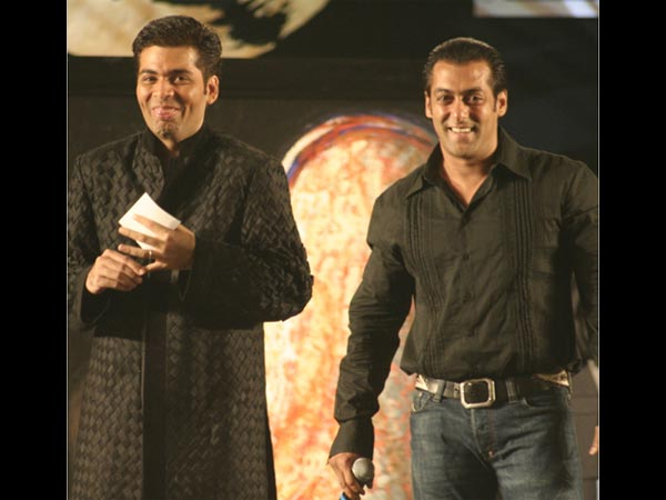 UGLY COLD WAR Brewing Between Salman Khan & Karan Johar, All Thanks To Ajay Devgn [INSIDE DETAILS]