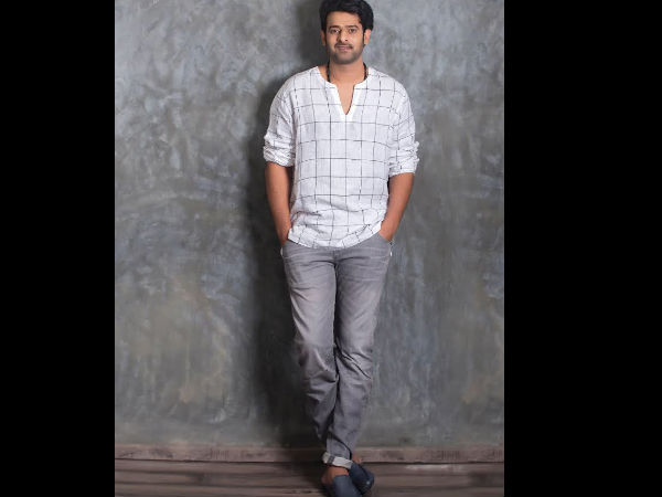 HIS CRAZE IS SOMETHING ELSE! Prabhas' Pictures Of His New Look Go Viral, Fans Gear Up For His B'day!