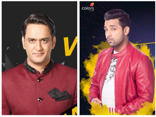 Bigg Boss 11: Vikas Gupta Attacks Puneesh Sharma; Loses His Captaincy; BB Appoints New Captain!