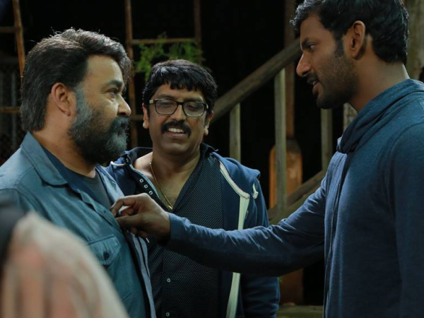 Villain Is Not A Mass Mohanlal Film: B Unnikrishnan