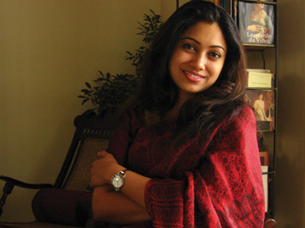 Anjali Menon's Previous Venture