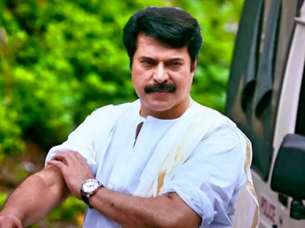 Mammootty's Upcoming Movies
