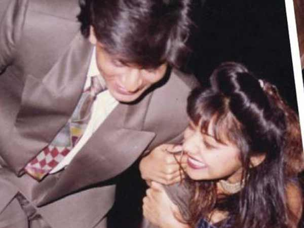 Shahrukh Asked Other Girls To Call Gauri's Home