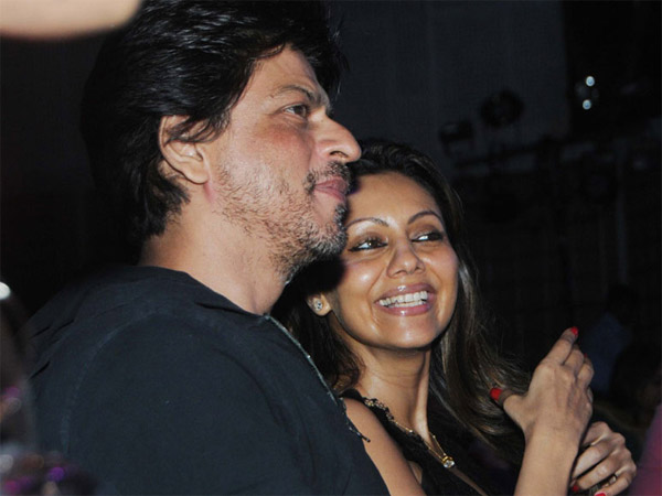 Gauri's Father Told Him To Leave The Party After Hearing His Name