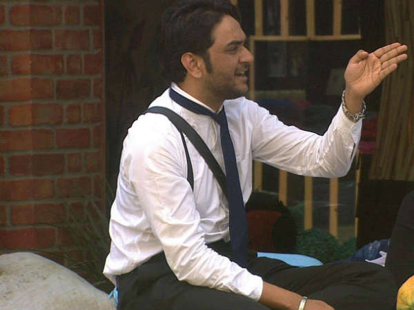 Bigg Boss Calls Vikas To The Confession Room!