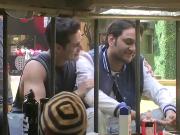Things Are Not Going Well For Vikas In BB 11 House