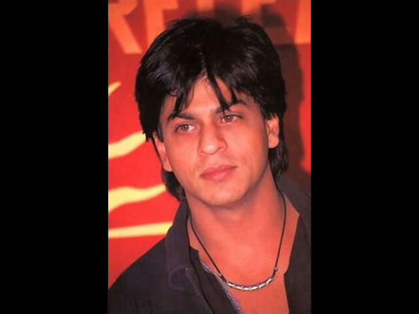 Shahrukh Was Damn Angry & Abused The Journalist