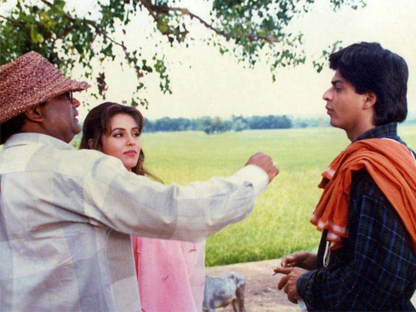 Distributors Wanted Salman & Madhuri In Pardes