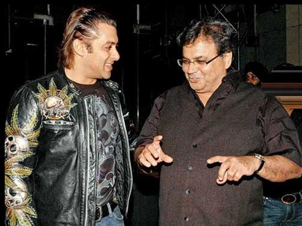 Salman Had Hit Subhash Ghai