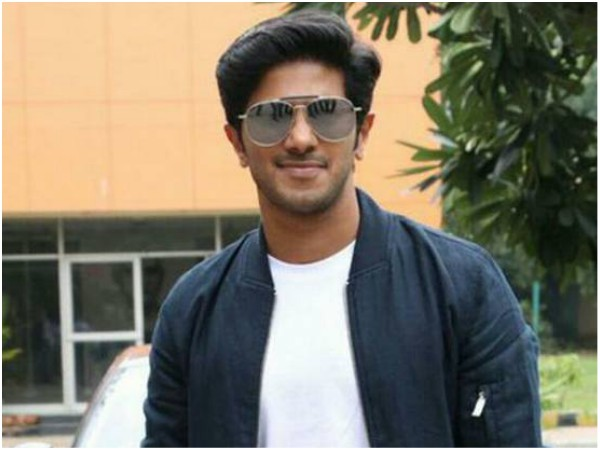 Big Projects For Dulquer Salmaan