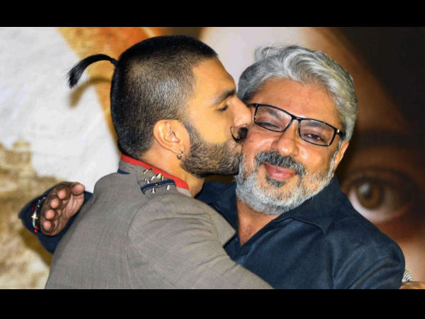 Ranveer Feels Indebted To Bhansali