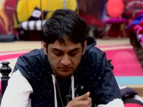 Will Vikas Be Out Of The House?