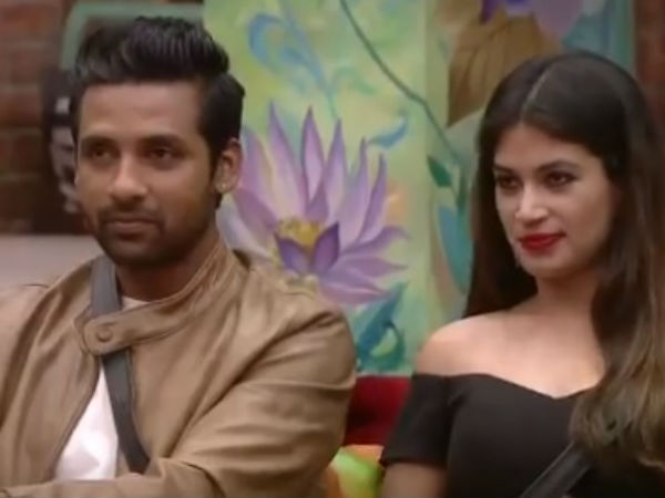 Puneesh & Bandgi's Secrets