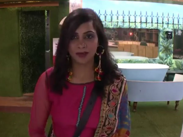 Arshi Khan's Secret