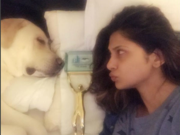 Jennifer Winget‏