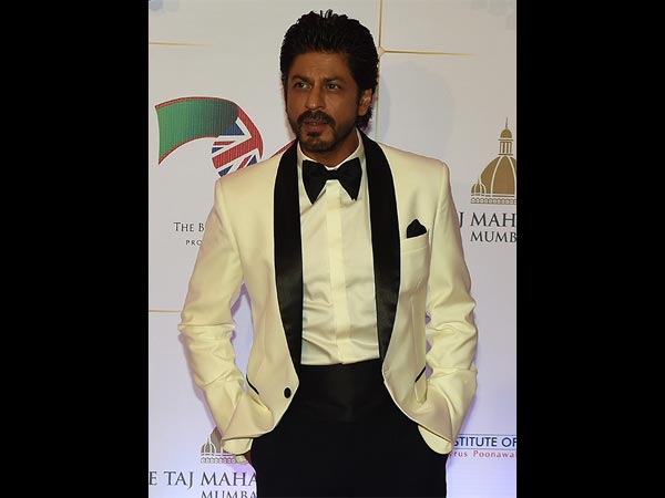 Shahrukh Is Not Saying No To Out Of The Box Films