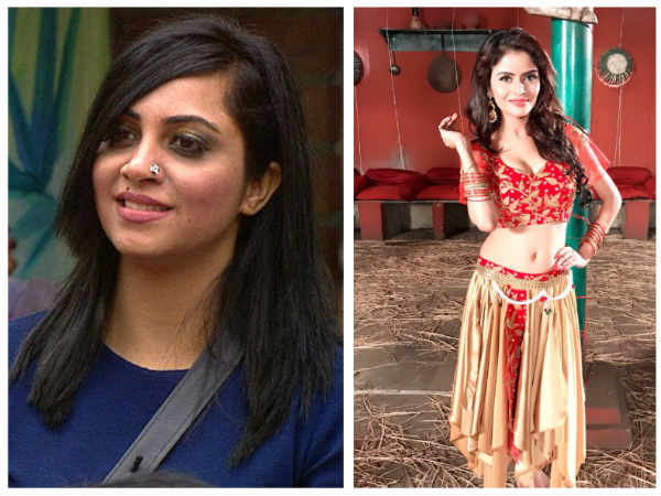 Arshi Khan's Scandals