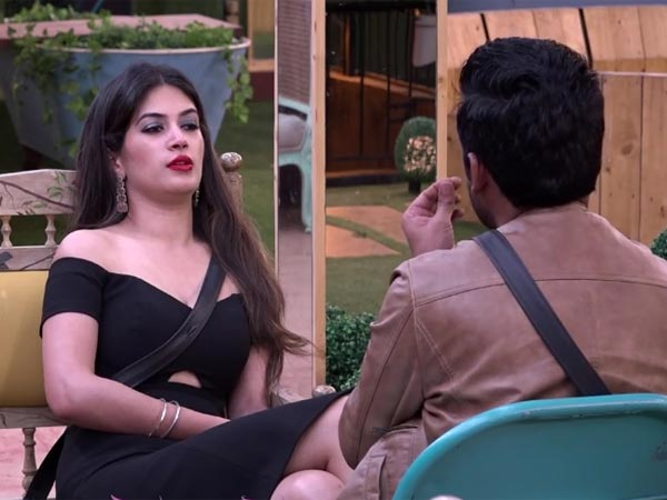 Bandgi & Puneesh Discuss About Priyank