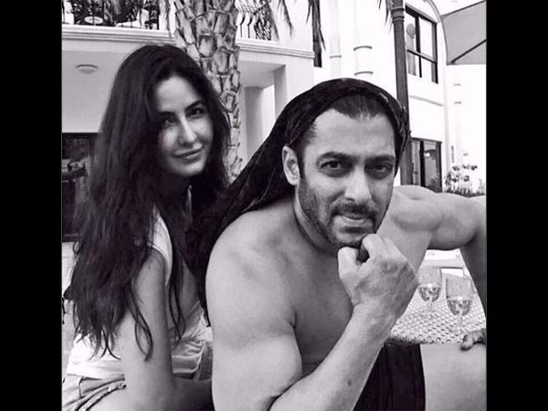 Everyone Felt That Salman Would Break The Rule For Katrina