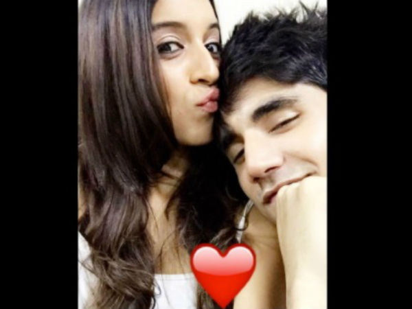 Ben's BF Varun Sood Reacts