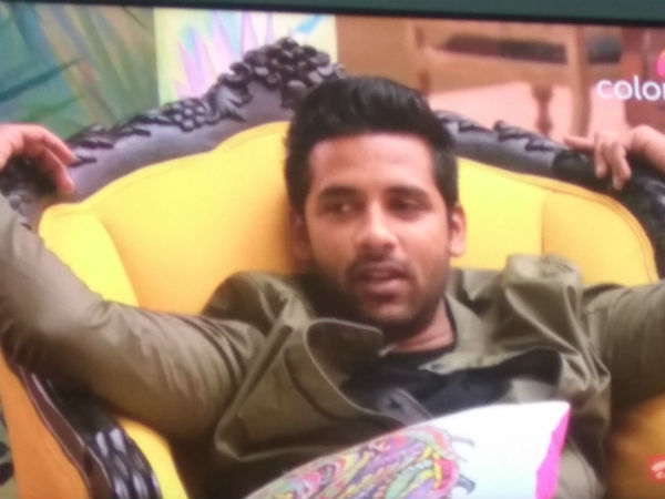 Puneesh, The Careless Captain!