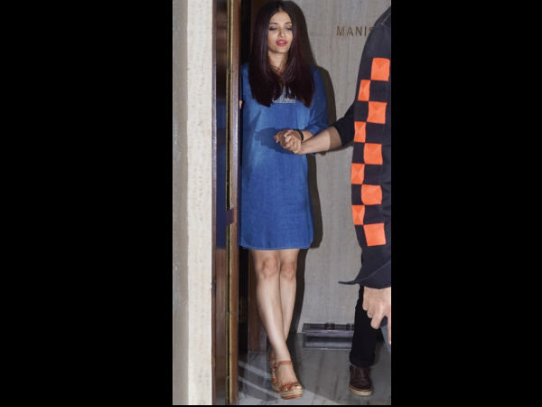 Aishwarya Looked Hot!