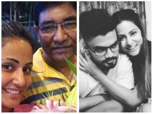 Hina's Father & Her Alleged Boyfriend Rocky React