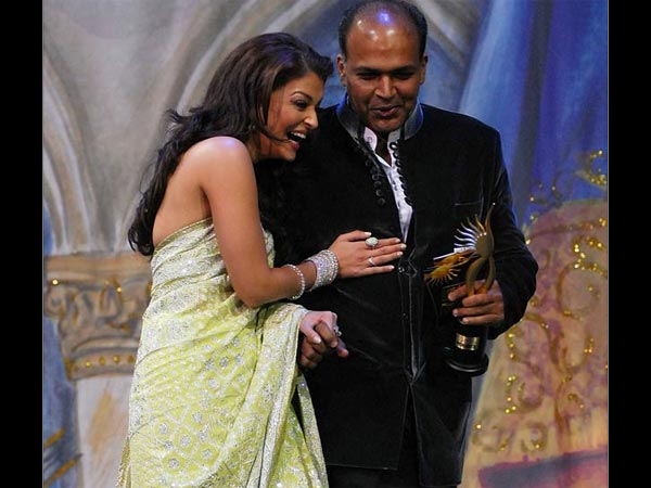 Aishwarya Deserved The Award