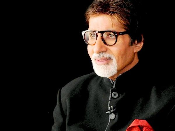 Bollywood's 'Big B' in Paradise Papers hell
