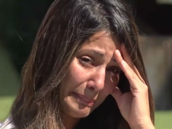 Hina Blames Herself For Losing Luxury Budget Task