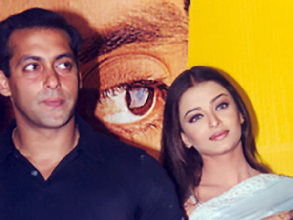 Salman & Aishwarya Are Not On Talking Terms