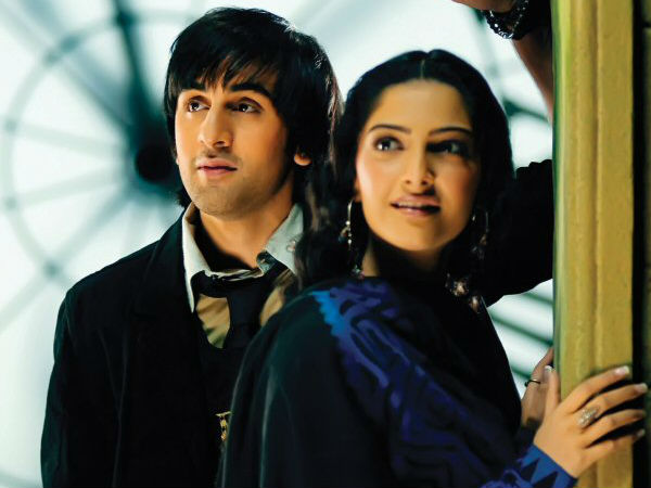Was There Any Ego-clash Between Ranbir & Sonam?