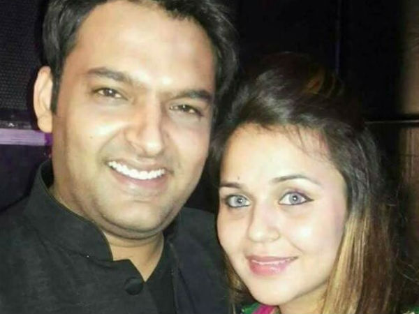 Why Kapil Is Not Ready To Marry Now?