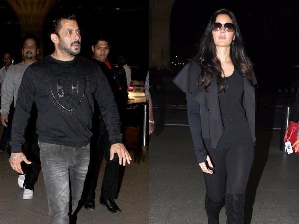 SO MUCH ATTITUDE! Moody Katrina Kaif Leaves A Little Fan Shocked; KIND Salman Khan Does The Opposite
