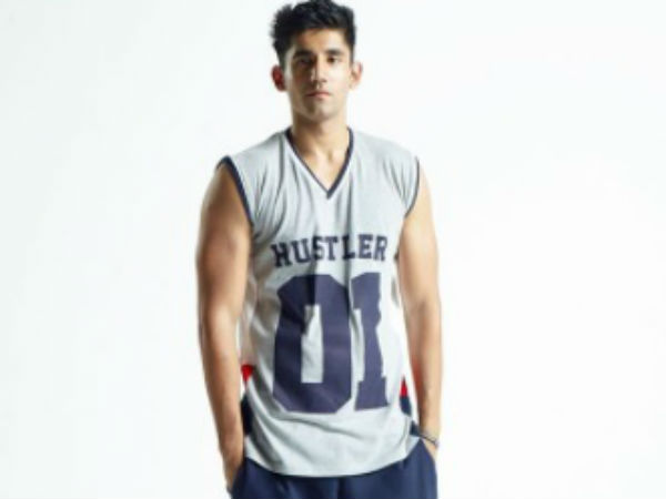 Varun Doesn't Watch Bigg Boss!