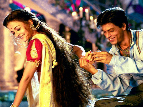 You Will Be Shocked By What He Said Next When Asked About Love In Devdas