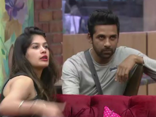 Dennis Feels Puneesh Must Have Given Her The Idea!