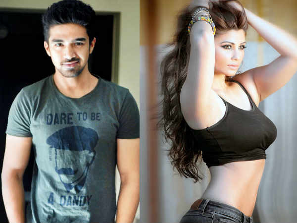 Saqib Salem & Daisy Shah Add More To The Race