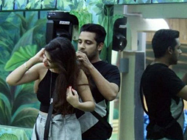 Is Puneesh & Bandgi's Relationship FAKE?