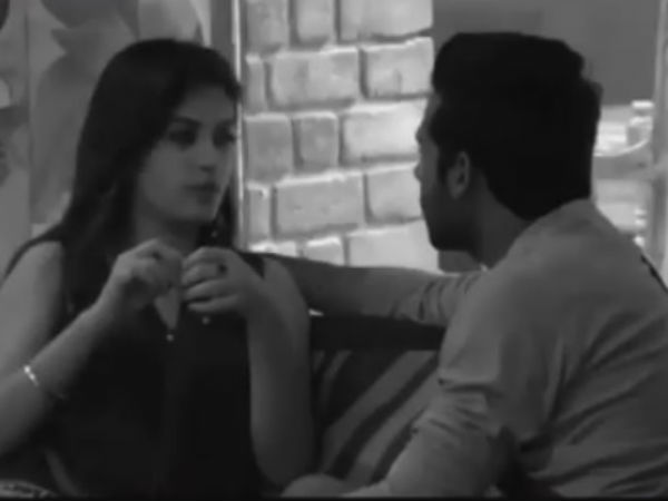 Unseen Video: Bandgi-Puneesh
