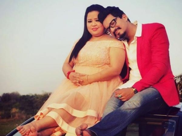 Lovestruck! Bharti & Harsh