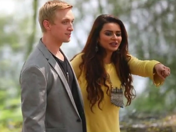 Aashka & Brent's Marriage