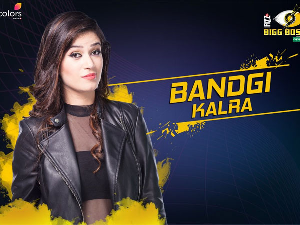 Bandgi Kalra Was Offered A Condom Ad